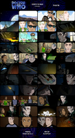 Scream of the Shalka Episode 1 Tele-Snaps by MDKartoons