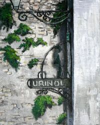 Urinol by j0rosa