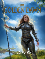 The Golden Dawn by Jorsch