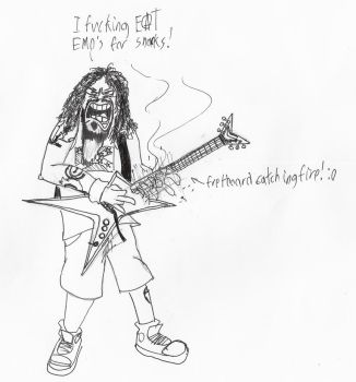 Dimebag by IXI-Eric-The-Red-IXI