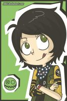 Fun Ghoul by Ezkai