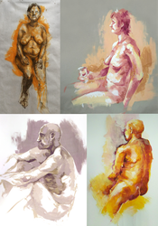 figures 2016 by chid0