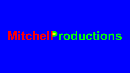 Mitchell Productions - Fanmade logo 2 by kuby64