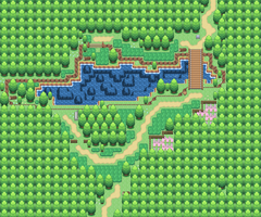 Route 1 by Lordkazeh