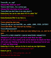 Kululu's Chat Room Part 2 by Noulin123