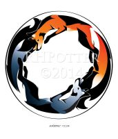 Ouroboros by RHPotter