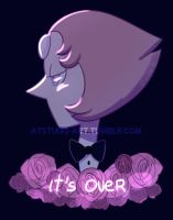 It's over, isn't it? by AT-Studio