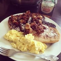 The Perfect Brunch by Deathbypuddle