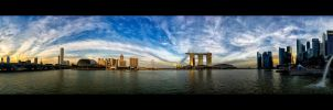 Singapore Tour by WiDoWm4k3r