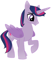 Prince Afterlight - R63 Twilight by Trapiche-Emerald