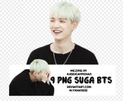 Png render suga pack lykhangss by Lykhangss
