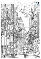 Pag 1 Anki pencils by MarioPons