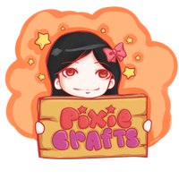 PC: Pixie Crafts by arinmin