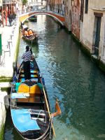 Series: Guess the Location! Answer found: Venice! by RunaFire