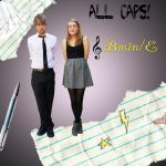 All Caps album cover3 by Obliviatethemoon