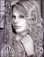 Taylor Swift by Amelia-Beth