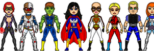 NAC: Teen Avengers- West by Red-Rum-18