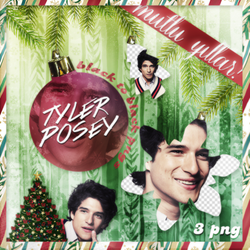 PNG Pack(399) Tyler Posey by BeautyForeverr