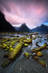 Parts of Milford by CainPascoe