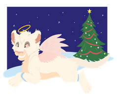 Secret Santa: Kitchiki by Kimmorz