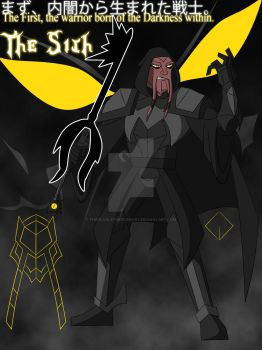 The First Darkness- The Sith by TheScarletMercenary