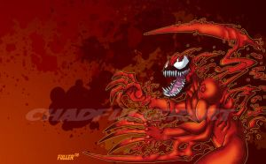PURE CARNAGE by Chadfuller