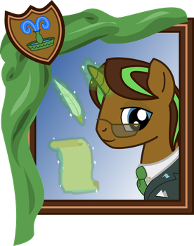 After Eight Icon by Hazelhooves