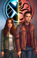 SkyeWard by JamieFayX