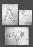 life drawing 05 by elpajo