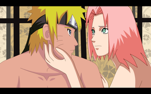 Narusaku: I have died everyday waiting for you by MissxKyle