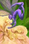 Allure of Nectar by zachlost