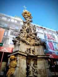 Central Vienna by unwicked