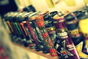 Favourite energy drink by TheJoschka