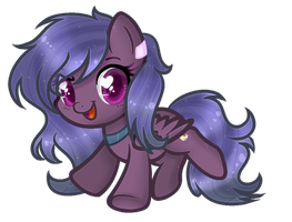 .:Request:. [[Artemis Charm]] by MLPCrystalHarmony