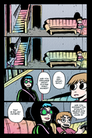 Scott Pilgrim, Vol. 2, Pg. 36 by finishing-school