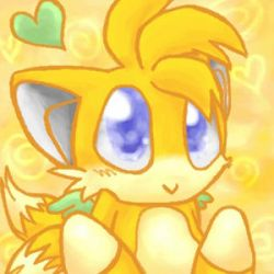 Tails Chao by TailsChaoLover
