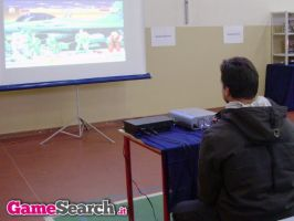 Inizia il torneo by GameSearch
