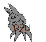 P2U Chibi Creature Base [ Updated 11/20 ] by KitaSpecies