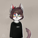 .:Joey AT:. by Babedoge