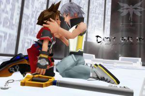 :: Can You Hear My Voice, Sora ? :: by tifany1988