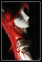 86. Seeing Red by anda-chan