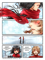 Commission: Kirita Chronicles Christmas Page 6 by manu-chann