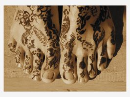 Henna hena by Yousry-Aref