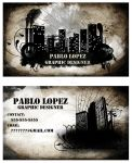 Business Card by L-Designs