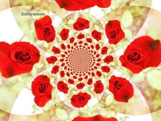 My heart is a kaleidoscope by SolDurmiente