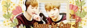 [Cover Zing] Baozi So Cute  - Xiumin EXO100th Art by jangkarin