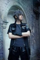 Final Fantasy XV - Noctis 5 by Krisild