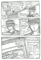 Double Trouble: Page 21 by Azuneechan