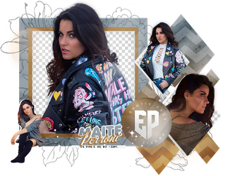 Pack Png 2365 // Maite Perroni by ExoticPngs