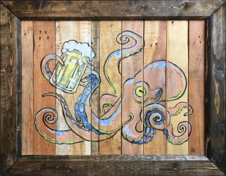 Octobeer by nellems